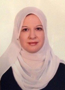 Dr. Sahar El Qawasimi