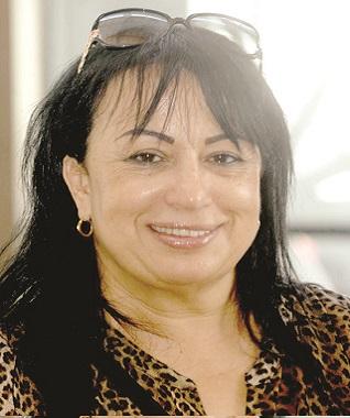 MP Naima Rabbaa