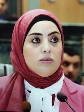 Wafa Bani Mustafa