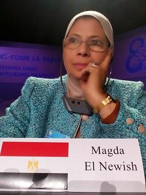 Dr. Magda El Newish