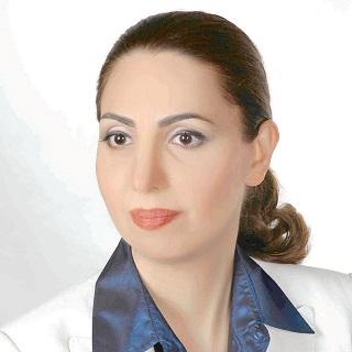 Rola Dashti- Kuwait
