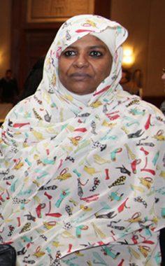 أميرة السر عمر بابكر