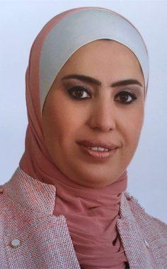 وفاء بني مصطفى
