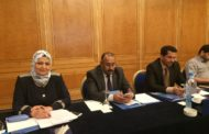 The Participation of MP Intisar Al- Jabbouri in a Training Workshop regarding the Protection from Domestic Violence Bill