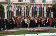 المؤتمر الإقليمي (نحو وثيقة لمناهضة العنف ضد المرأة في المنطقة العربية)