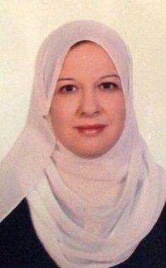 Sahar Alqawasmi