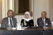 إطلاق مبادرة حول حماية المرأة من العنف السياسي